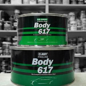 HB Body 617