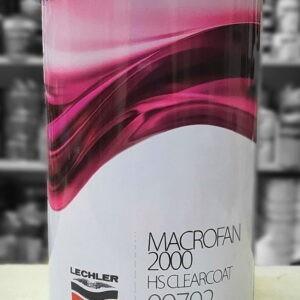 LECHLER MACROFAN HS 2000