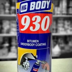HB BODY 930