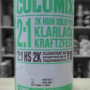 Colomix Y18