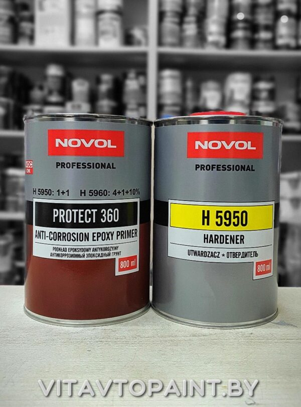 Novol 360