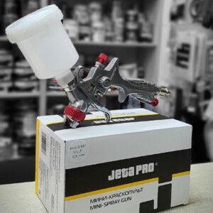 Миникраскопульт JETA Light mini JL887 HVLP