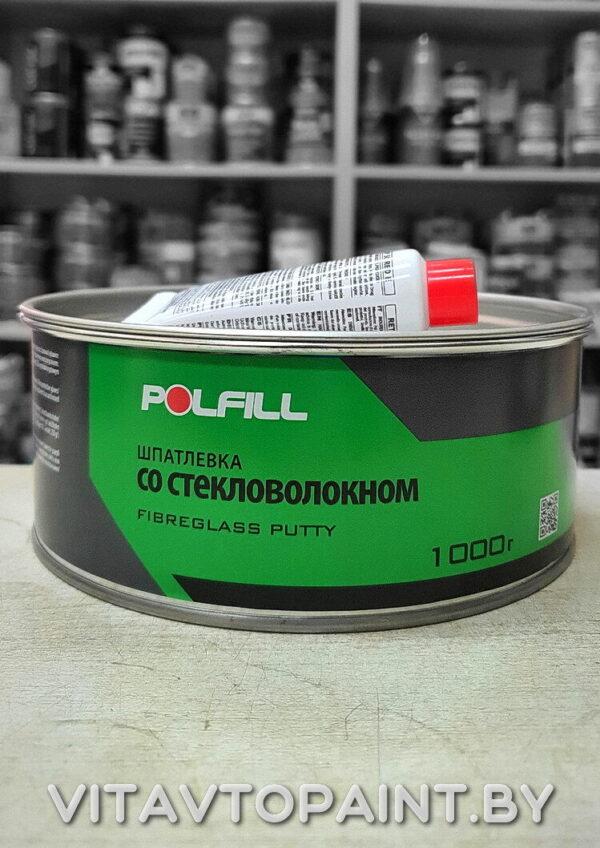 Polfill Fiberglass