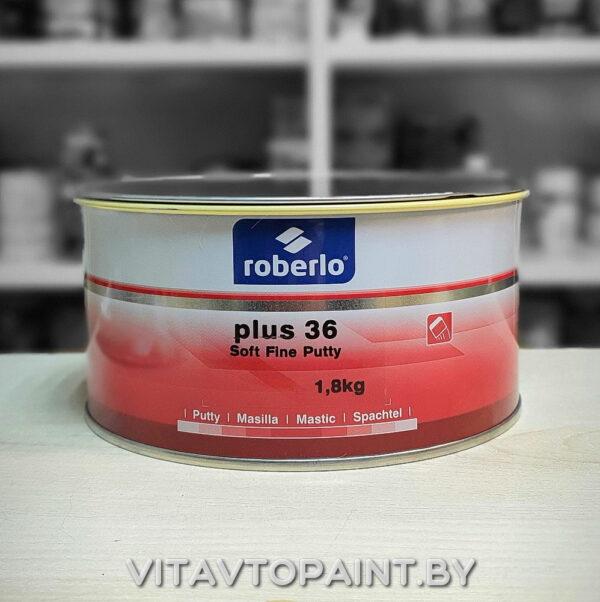 Roberlo Plus 36