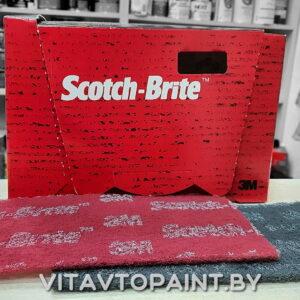 Scotch Brite 3M 07447
